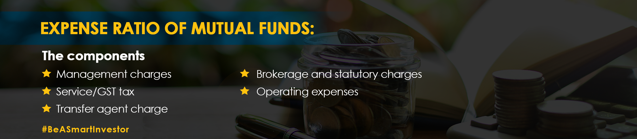 Total Expense Ratio Know All About Total Expense Ratio of Mutual funds