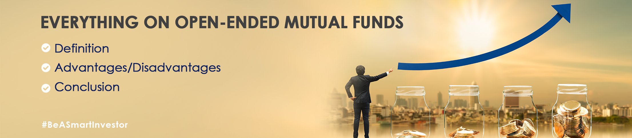 Open Ended Mutual Funds Meaning, Advantages & Disadvantages