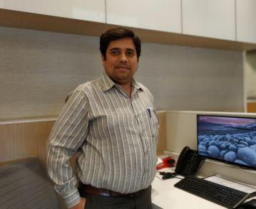 Sumit Gadhia