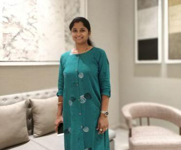 Sunita Karkera